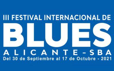 La Sociedad de Blues de Alicante insiste, a pesar de todos los inconvenientes.